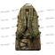 Тактический армейский супер-крепкий рюкзак трансформер 40-60 литров Мультикам, TM 5.15.b 2