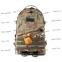Тактический армейский крепкий рюкзак c органайзером 40 литров Мультикам, TM 5.15.b 0