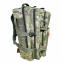 Тактический армейский походный штурмовой 3-х дневный рюкзак на 50 литров Мультикам Cordura 1000D, TM 5.15.b  0