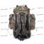 Туристический тактический армейский супер-крепкий рюкзак 75 литров Мультикам, TM 5.15.b 0