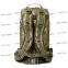 Тактический армейский крепкий рюкзак 25 литров Украинский пиксель, TM 5.15.b 3