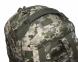 Тактический армейский крепкий рюкзак трансформер 40-60 литров Пиксель, TM 5.15.b 4