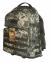 Тактический армейский крепкий рюкзак трансформер 40-60 литров Пиксель, TM 5.15.b 6