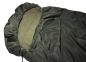 Армейский спальный мешок зима, Оксфорд не промокаемый 420 ден слимтекс плотность 100 + шерстопон плотность 200 5