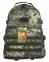 Тактический армейский крепкий рюкзак трансформер 40-60 литров Пиксель, TM 5.15.b 5