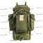 Туристический тактический армейский супер-крепкий рюкзак 75 литров Афган, TM 5.15.b 0
