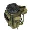 Туристический тактический армейский крепкий рюкзак 75 литров Афган, TM 5.15.b 4