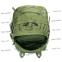 Тактический армейский супер-крепкий рюкзак c органайзером 40 литров Олива, Кордура 500. TM 5.15.b 6