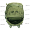 Тактический армейский супер-крепкий рюкзак c органайзером 40 литров Олива, TM 5.15.b 6