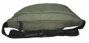 Тактическая поясная барсетка Олива (Хаки). Пояс 125 см. 2