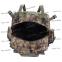 Тактический армейский крепкий рюкзак 50 литров Украинский пиксель, TM 5.15.b 5