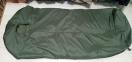 Армейский спальный мешок зима, образца НАТО -20 олива, черный, пиксель 5