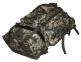 Туристический тактический армейский крепкий рюкзак 75 литров Украинский пиксель, TM 5.15.b 6