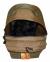 Тактический армейский крепкий рюкзак 60 литров Койот, TM 5.15.b 5