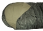 Армейский спальный мешок зима, Оксфорд не промокаемый 420 ден слимтекс плотность 100 + шерстопон плотность 200 4