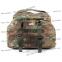 Тактический армейский крепкий рюкзак c органайзером 40 литров Мультикам, TM 5.15.b 3