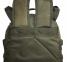 Тактический армейский крепкий рюкзак 40 литров Афган (Хаки), TM 5.15.b 5