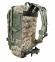 Тактический армейский походный штурмовой 3-х дневный рюкзак на 50 литров Украинский пиксель  Cordura 1000D, TM 5.15.b 1