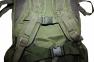 Экспедиционный тактический армейский крепкий рюкзак 90 литров Олива, TM 5.15.b 4