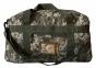 Тактическая крепкая сумка 50 Литров. Экспедиционный баул. Пиксель. ВСУ, TM.5.15.b 0