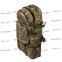 Тактический армейский супер-крепкий рюкзак трансформер 40-60 литров Мультикам, TM 5.15.b 4