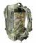 Тактический армейский походный штурмовой 3-х дневный рюкзак на 50 литров Мультикам Cordura 1000D, TM 5.15.b  2