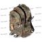 Тактический армейский крепкий рюкзак c органайзером 40 литров Мультикам, TM 5.15.b 6