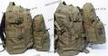 Тактический, штурмовой рюкзак с отсеком под гидратор 12 литров Олива, TM 5.15.b 7