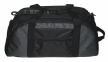 Спортивная сумка-рюкзак 30 литров 139/1 черная с серой вставкой, TM.5.15.b 5