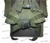 Туристический тактический армейский крепкий рюкзак 105 литров Олива, TM.5.15.b 4