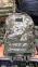 Тактический армейский крепкий рюкзак c органайзером 40 литров Украинский пиксель, TM 5.15.b 0