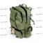Тактический армейский супер-крепкий рюкзак 50 литров Оливковый, TM 5.15.b 5