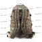 Тактический армейский крепкий рюкзак c органайзером 40 литров Мультикам, TM 5.15.b 2