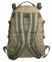 Тактический армейский крепкий рюкзак 40 литров Койот, TM 5.15.b 4