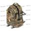 Тактический армейский супер-крепкий рюкзак c органайзером 40 литров Мультикам, TM 5.15.b 4