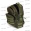 Тактический армейский Супер-крепкий рюкзак 40 литров Афган (Хаки), TM 5.15.b 4
