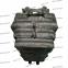 Тактический, штурмовой супер-крепкий рюкзак 38 литров, Атакс черный, TM.5.15.b 3