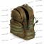 Тактический армейский Супер-крепкий рюкзак 40 литров Койот, TM 5.15.b 4