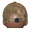Тактическая кепка-бейсболка пиксель шестиклинка размер M, L, XL, TM 5.15.b 3