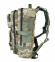 Тактический армейский походный штурмовой 3-х дневный рюкзак на 50 литров Украинский пиксель  Cordura 1000D, TM 5.15.b 0