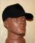 Тактическая кепка-бейсболка пятиклинка Черная размер М, L, XL, TM 5.15.b 4