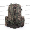 Тактический армейский крепкий рюкзак 50 литров Украинский пиксель, TM 5.15.b 2