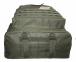 Тактический армейский крепкий рюкзак 40 литров Афган (Хаки), TM 5.15.b 3