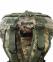 Тактический армейский походный штурмовой 3-х дневный рюкзак на 50 литров Украинский пиксель  Cordura 1000D, TM 5.15.b 2