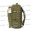 Тактический армейский крепкий рюкзак c органайзером 40 литров Олива, TM 5.15.b 0