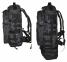 Тактический армейский супер-крепкий рюкзак трансформер 40-60 литров Атакс 1200 ден. TM 5.15.b 2