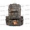 Тактический армейский крепкий рюкзак 50 литров Украинский пиксель, TM 5.15.b 0