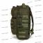 Тактический армейский Супер-крепкий рюкзак 40 литров Афган (Хаки), TM 5.15.b 1