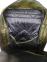 Тактический армейский походный штурмовой 3-х дневный рюкзак на 50 литров Олива  Cordura 1000D, TM 5.15.b 4