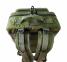 Тактический армейский походный штурмовой 3-х дневный рюкзак на 50 литров Олива  Cordura 1000D, TM 5.15.b 3